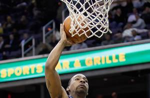 Javaris Crittenton : Fin de cavale pour l'ex-joueur en NBA, arrêté pour meurtre