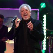 Tom Jones : Le chanteur de 71 ans a quitté l'hôpital