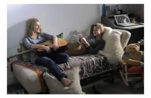 Mélanie Laurent : Son premier film en compétition en festival