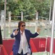 Al Pacino lors du festival de Venise le 4 septembre 2011