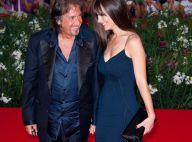 Al Pacino assure le show à la Mostra de Venise, avec sa très jeune compagne