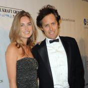 Lauren Bush et David Lauren sont mariés