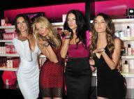 Alessandra Ambrosio, Adriana Lima... Les Anges sexy affolent le milieu fashion