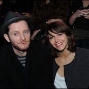 Emma de Caunes s'est mariée avec Jamie Hewlett