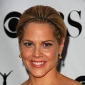 L'actrice Mary McCormack : Sa troisième fille s'appelle...
