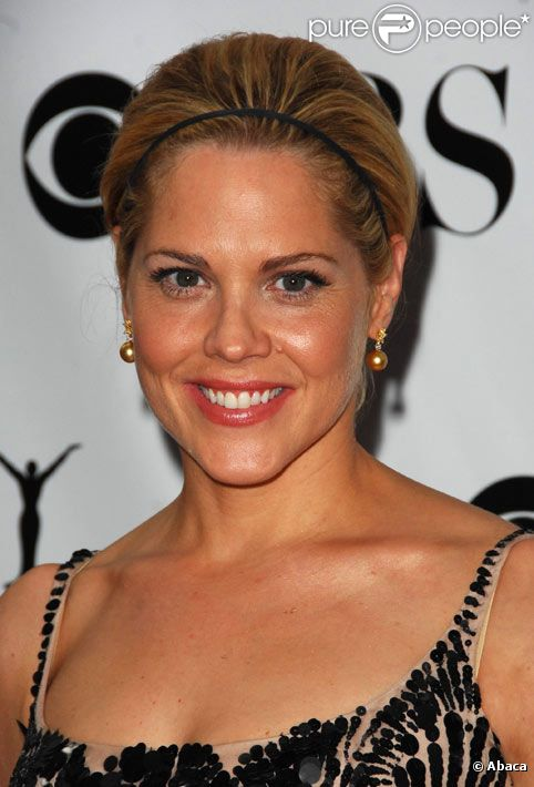 Actrice mary mccormack nue
