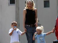 Gwen Stefani : une maman poule, hyperactive, sexy et... en célibataire ?