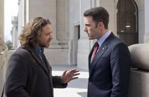 Votre film TV ce soir : Russell Crowe et Ben Affleck face à un dangereux complot