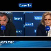 Sylvie Vartan : ''Les adieux, ce n'est pas pour tout de suite''