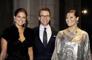 Victoria de Suède, superbe future maman, fête l'anniversaire de son Daniel