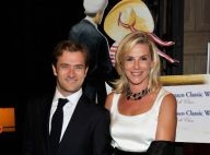 Laurence Ferrari et son mari, amoureux et complices à Monaco