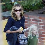 Julia Roberts : Une maman hors pair avec son petit ange blond
