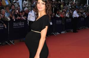 Bérénice Bejo est de nouveau maman ! Et sa fille s'appelle...