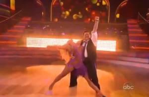 Dancing with the Stars 13 : Chaz Bono fait mieux qu'Elisabetta Canalis !