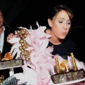 Daniela Lumbroso a fêté son incroyable anniversaire