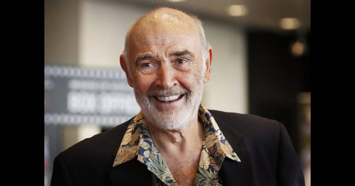 Sean Connery Robert Redford Plus De 60 Ans Et Toujours