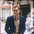 Harrison Ford en 1980