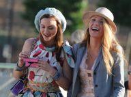 Gossip Girl 5 : L'une des héroïnes est enceinte
