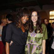 Liv Tyler, amoureuse, et Naomi Campbell admirent une Gisele Bündchen déchaînée
