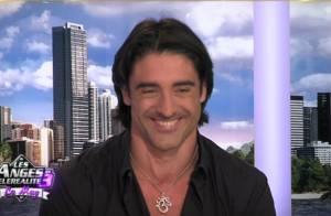 Les Anges de la télé - Le Mag - Greg Basso : ''Mickaël Vendetta est pathétique''