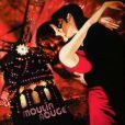 Extrait de Moulin Rouge! de Baz Luhrmann, avec Ewan McGregor et Kylie Minogue