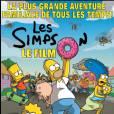 """""""Bande-annonce du film Les Simpson, avec les voix de la série"""""""