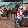 Les trophées Epona 2011 ont eu lieu le week-end des 8 et 9 octobre à Cabourg, sous la présidence de Maxime Le Forestier, grand amoureux du cheval.