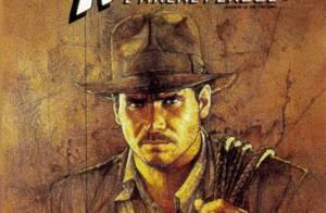 Votre film TV ce soir : Harrison Ford et son lasso vs les Nazis
