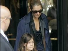 PHOTOS : Céline Dion ne lit pas Purepeople.com !