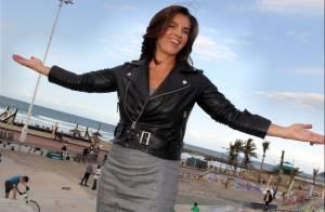 Katarina Witt : La patineuse se frotte à Boris Becker et devient une légende