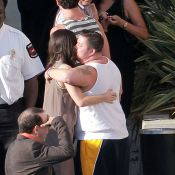 Dancing With The Stars : Chaz Bono amoureux et David Arquette en famille