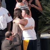 Dancing With The Stars : Chaz Bono amoureux et David Arquette en famille