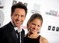 Robert Downey Jr., avec sa splendide femme enceinte, veut pardonner Mel Gibson