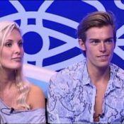 Secret Story 5 : La prod a-t-elle été trop loin avec Marie et Geoffrey ?