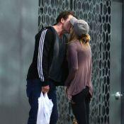 AnnaLynne McCord et Dominic Purcell : Emportés par un amour passionnel