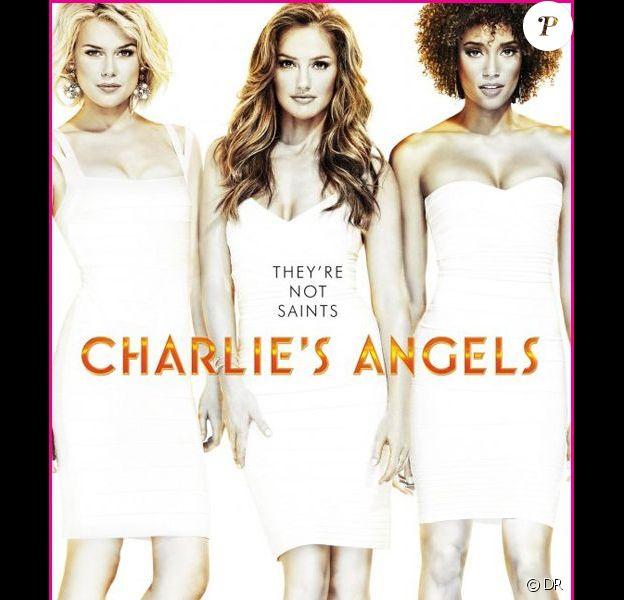 Le reboot de la série Charlie's Angels est actuellement diffusé la chaîne américaine sur ABC.
