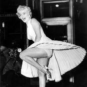 Marilyn Monroe, Audrey Hepburn, Sean Connery... Ces acteurs qui inspirent la mode