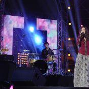 Elisa Tovati enceinte, Inna Modja, Patrick Fiori... : grosse fête à Agadir