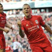 Martin Skrtel : L'heureuse star de Liverpool est devenue papa