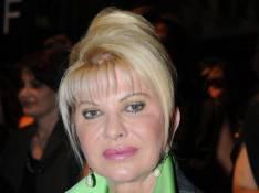 Ivana Trump oublie de payer ses impôts !