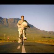 Coldplay, en safari Paradise, organise une évasion d'éléphant avec un vieil ami