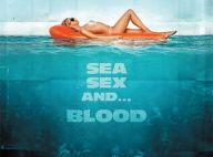Piranha 3DD : La suite trash et sexy se dévoile avec... David Hasselhoff !