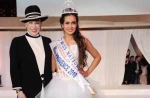 Mme de Fontenay dans la tourmente : interdite de Miss Nationale après cassation