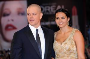 Matt Damon abandonne la réalisation de son premier film