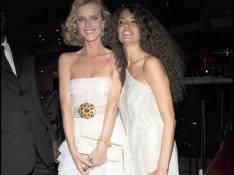 PHOTOS : Eva Herzigova et Afef Jnifen, stars de la soirée Roberto Cavalli !