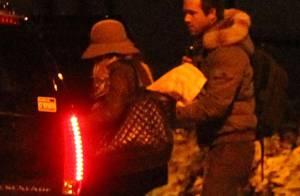 Blake Lively: Surprise au petit matin sortant de chez Ryan Reynolds, la preuve !