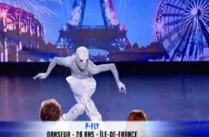 Incroyable Talent: Un squelette et la réincarnation de Lady Gaga... impressionnent