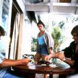 Patrick Mille, Marie Gillain et Gérard Depardieu dans Mon père, ce héros