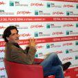 Christophe Barratier lors du festival de Rome - octobre 2011