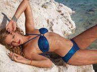 Esti Ginzburg : Une déesse sexy de 21 ans qui a fait craquer le septième art